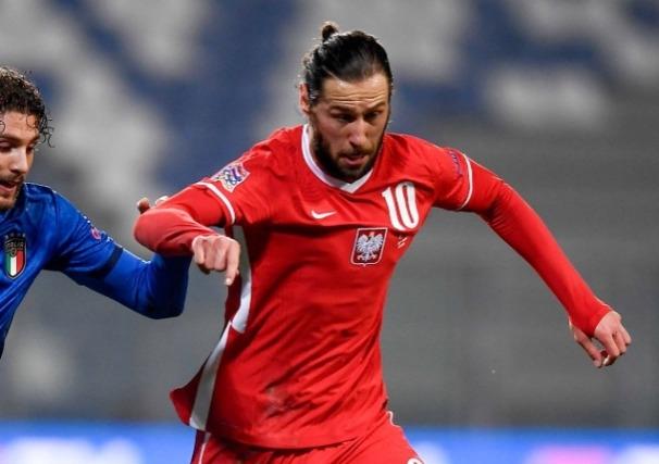 ทีมชาติโปแลนด์ติดเชื้อโควิด-19